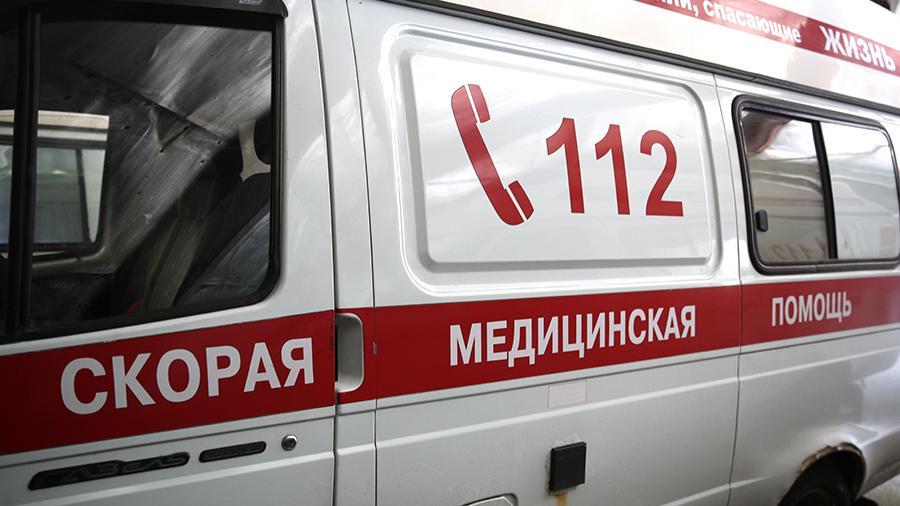 Тела двух человек обнаружили в тату-салоне в Петербурге