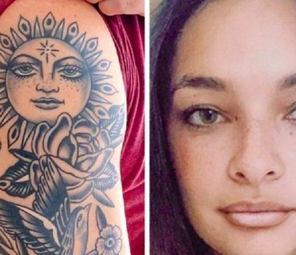 Татуировки, за каждой из которых стоит история